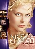 Nicole Kidman 4 Film Collection by Nicole Kidman