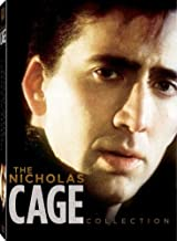 The Nicholas Cage Celebrity Pack: (Raising Arizona / Kiss of Death / Trapped in Paradise)