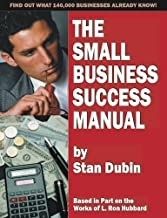 The Small Business Success Manual