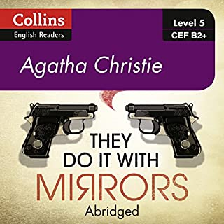 They Do It With Mirrors audiobook cover art