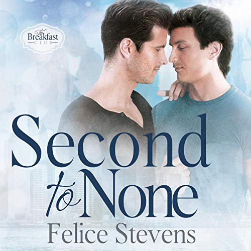 Second to None audiobook cover art