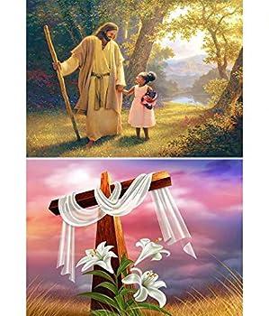 Best girl painting jesus Reviews