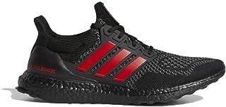adidas Nebraska Huskers Ultraboost 1.0 DNA Shoes Mens Running Shoes Fy5806