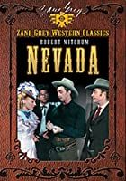 Zane Grey Collection: Nevada [DVD] [Import]