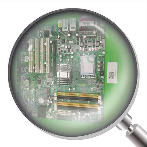 Advantech Industrial Mainboard AIMB-766 Rev.A2, 1 Stück