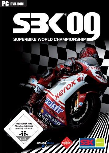 SBK 09 Superbike World Championship - [PC]