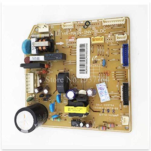 WUYANZI para el acondicionador de Aire Placa de Circuito de la Placa de computadora DB93-10956A / B/C/D DB41-00975A Buen Trabajo (Color : DB93 10956A)