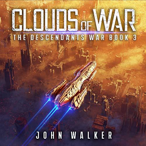 Clouds of War cover art