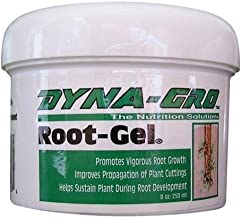 Dyna-Gro RTG-008 DYRTG008 8-Ounce Water Soluble Root Gel, 8 Ounce