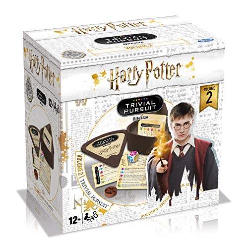 Winning Moves Harry Potter (WM00124-SPA-6)