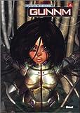 Gunnm, T.4 - Glénat - 19/06/2001