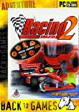 Racing Simulation 2 [Back to Games]