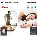 Zoom IMG-2 smartwatch orologio fitness donna 1
