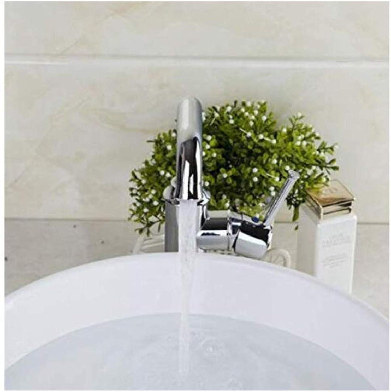 Brass Wall Faucet Chrome Brass Faucetpolish Deck Mount 1 Handle Sink Tap Mixer Faucet