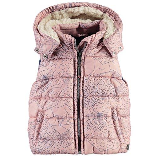 Babyface Mädchen Weste Bodywarmer Pastel Pink 8208160 (80-12M)