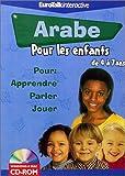 Arabe pour les enfants