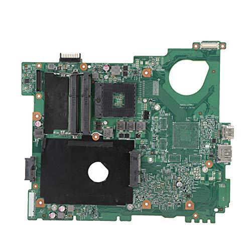 Computer Motherboard, For DEL i5 N5110 Laptop Notebook Computer Motherboard CN-07GC4R Laptop Motherboard