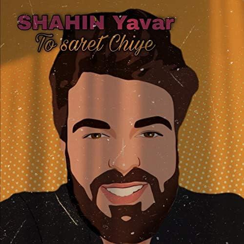 Shahin Yavar