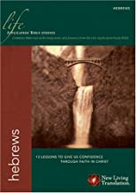 Hebrews (Life Application Bible Studies: NLT)
