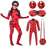 Inedit Déguisement Enfant Deguisement Fille Costume 6-8 ANS Carnaval Halloween Anniversaire Fête