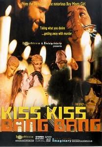 Kiss Kiss Bang Bang [DVD] [2000]