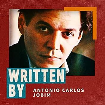 Written By Antonio Carlos Jobim