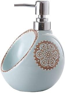 Premium Quality Soap Dispenser dispenser for vloeibare zeep for Kitchen Ceramic + ABS Badkamer Home Decoration Bathroom Ac...