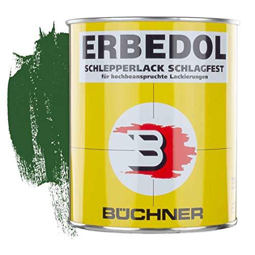 Schlepperlack | LAUBGRÜN | RAL 6002 | 0,75 l | restaurieren | Traktor | lackieren | Farbe | Trecker | Frontlader | Lack | Lackierung | Farbton | schnelltrocknend | deckend