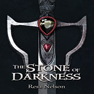 The Stone of Darkness cover art