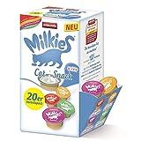 animonda Cat Milkie Variety | 60x15g Katzensnack