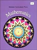 Modern Curriculum Press Mathematics, Level F