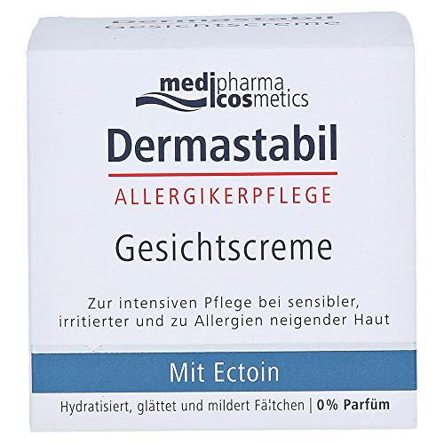 Medipharma Cosmetics Dermastabil Gesichtscreme mit Ectoin