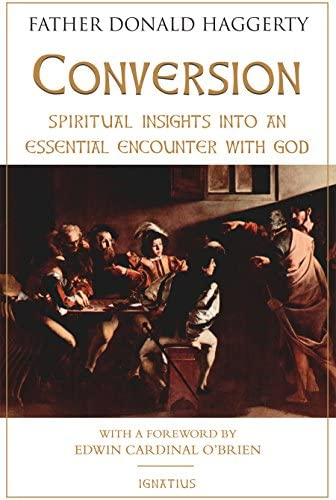 Conversion Spiritual Insights Into an Essential Encounter with God product image