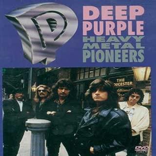 DEEP PURPLE - HEAVY METAL PIONEERS