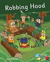 Robbing Hood: Phonics Phase 4 (Reading Stars Phonics)