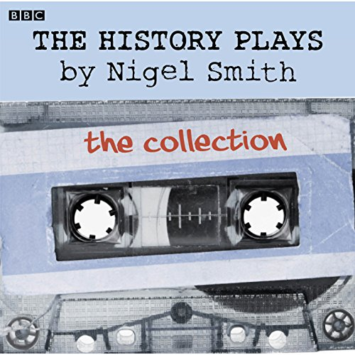 The History Plays  By  cover art