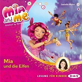 Mia und die Elfen Titelbild