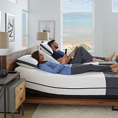 Top 10 Best electric massage adjustable cal king bed Reviews