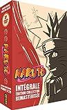 Naruto-Intégrale (remasterisée) -Edition Collector Limitée (Coffret 37 DVD)