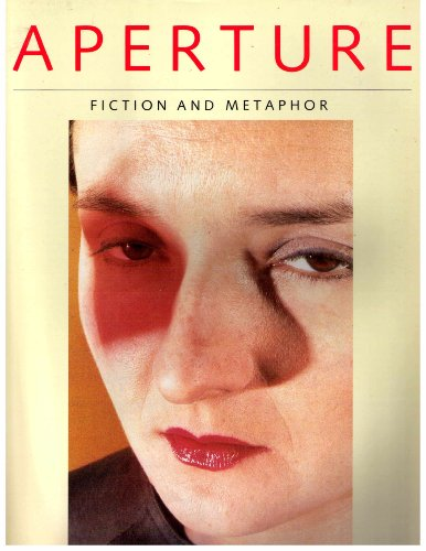 Aperture: Fiction and Metaphor, Number One Hundred Three, Summer 1986 [103]