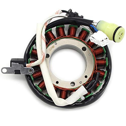 Bobinas de motor de ignición Magneto para motores Hisun HS700 CREW; HS750; Forge 500; Forge 700; Forge 750; Tactic 450; Vector 450; Vector 700 2016; 31120-004-0000; P004040 00311. 200000