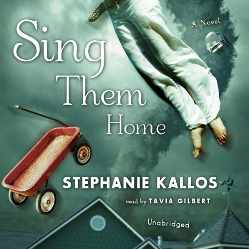 Sing Them Home audiobook cover art