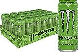 Monster Energy Ultra Paradise, Sugar Free Energy Drink,...