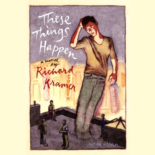 These Things Happen audiobook cover art
