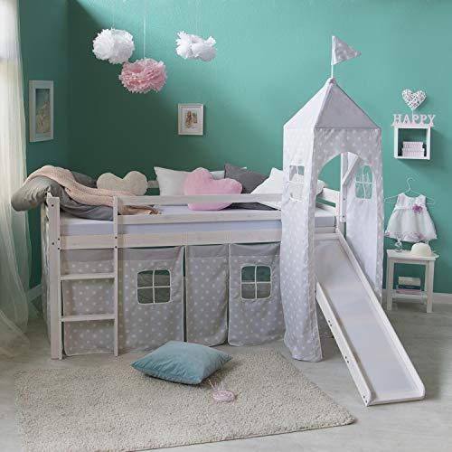 Hochbett für Kinder - 2