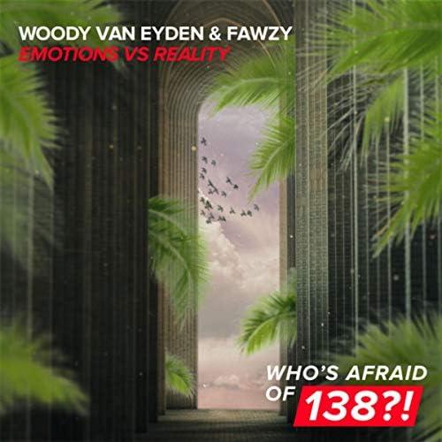 Woody van Eyden & FAWZY