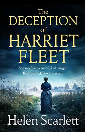 The Deception of Harriet Fleet by [Helen Scarlett]