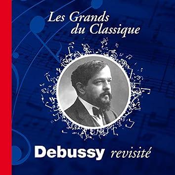 Debussy revisité