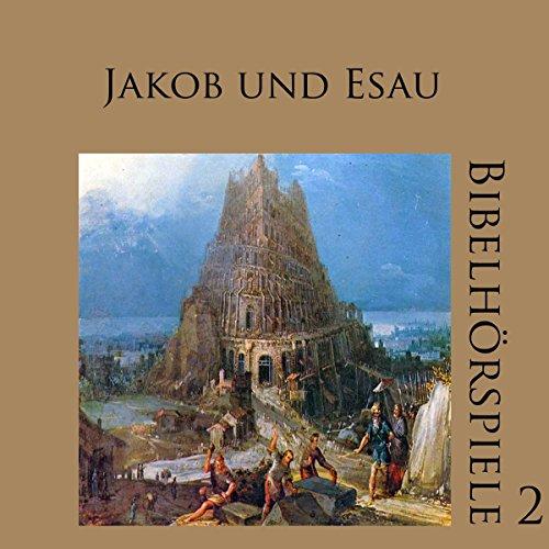 Jakob und Esau Titelbild