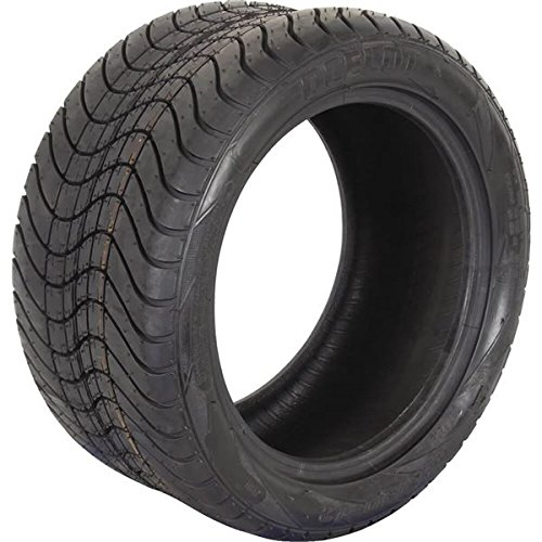 Ocelot Low Profile Golf Cart 4-Ply Turf or Pavement Tire 215/40-12 P825
